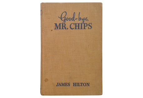 Good-bye, Mr. Chips