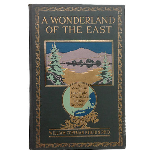 A Wonderland of the East: 1920