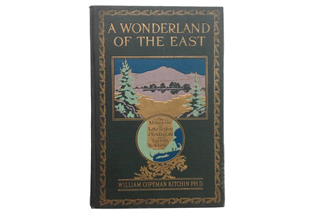 A Wonderland of the East