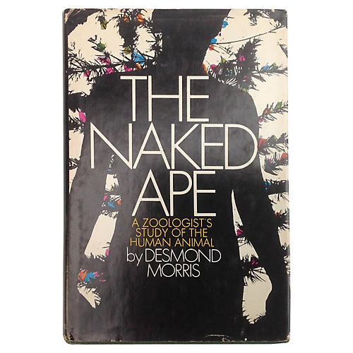 The Naked Ape, 1967