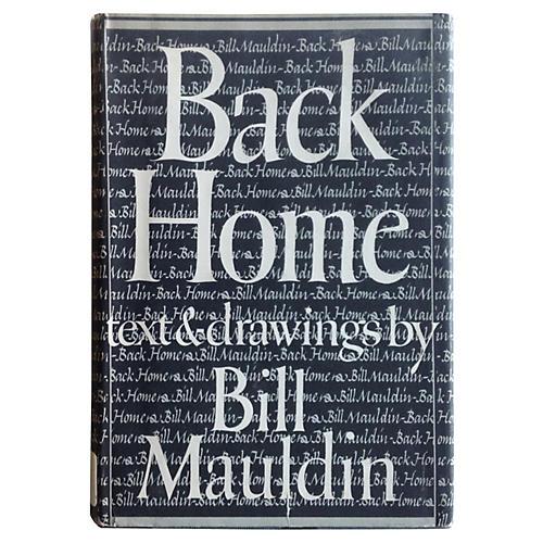 Back Home, 1st Ed