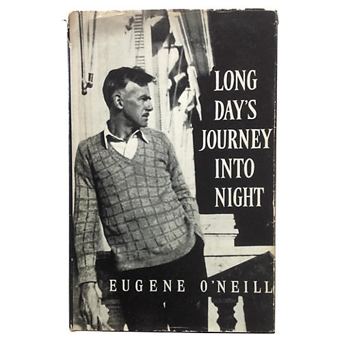 Long Day's Journey into Night, 1st Ed