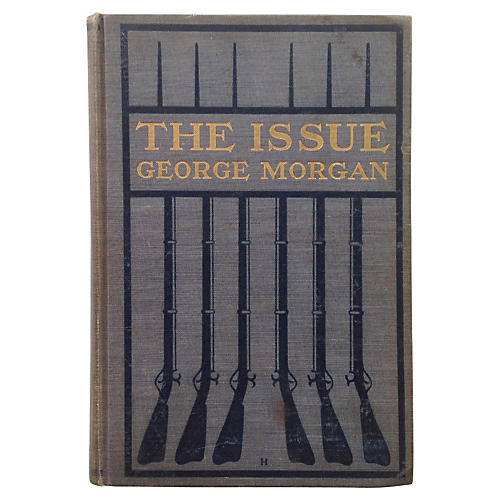 The Issue, 1st Ed