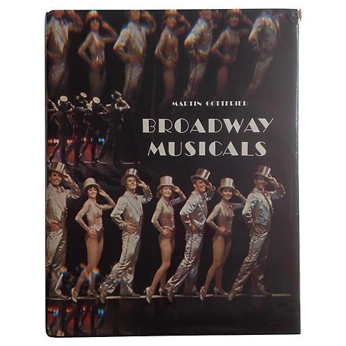Broadway Musicals, 1979