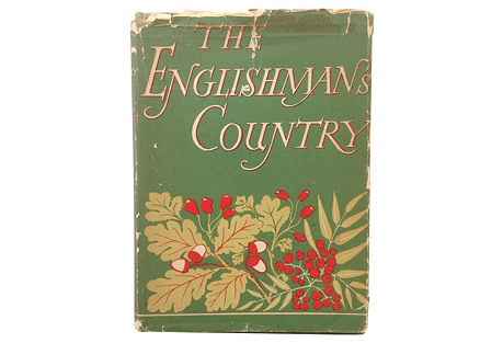 The Englishman's Country, 1945