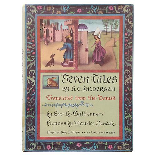 Seven Tales: Andersen & Sendak