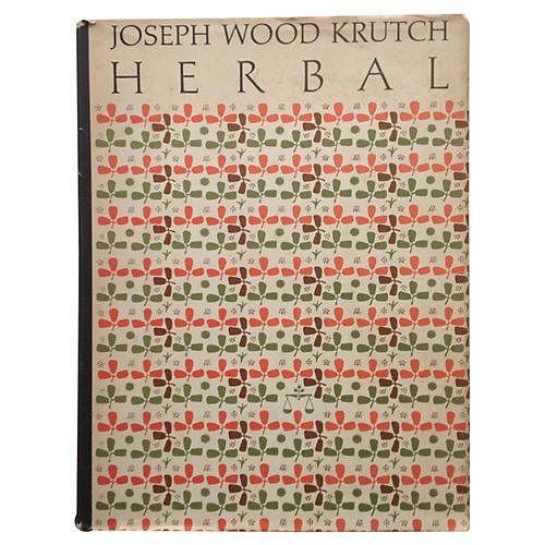 Herbal, 1st Ed