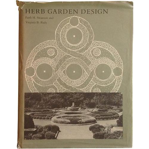 Herb Garden Design, 1st Ed
