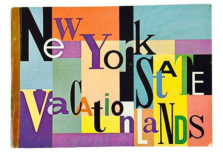 New York State Vacationlands