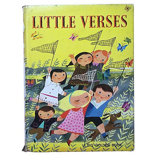 Mary Blair's Little Verses