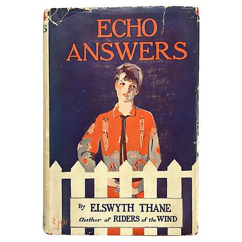Echo Answers, 1927