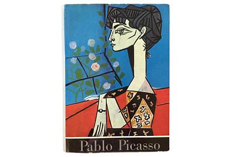 Pablo Picasso, 1957