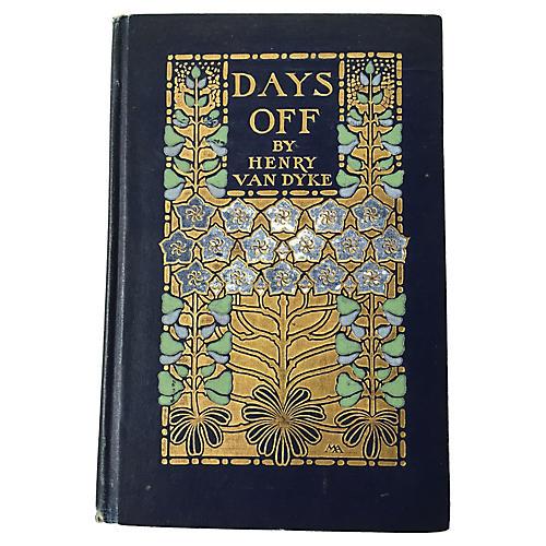 Days Off, 1907