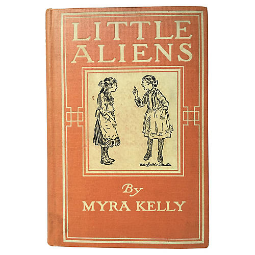 Little Aliens, 1910