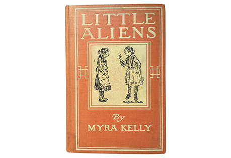 Little Aliens, 1910