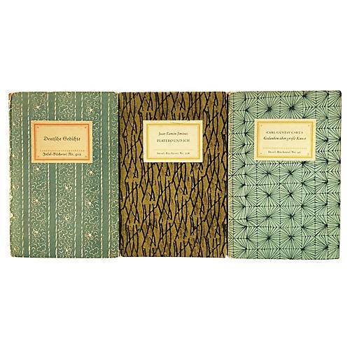 German Poetry & Literature