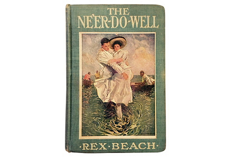 The Ne'er Do Well, 1911