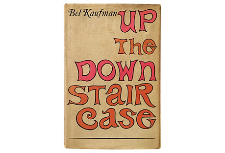 Up the Down Stair Case