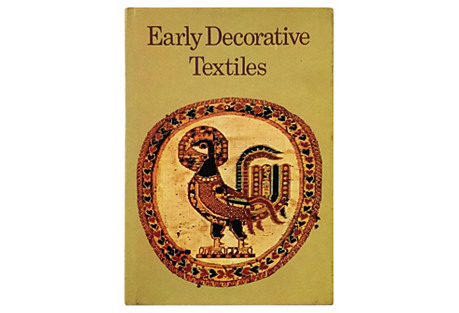 Early Decorative Textiles
