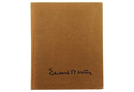 The Daybooks of Edward Weston, 1961