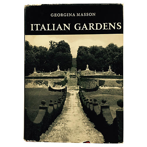 Italian Gardens, 1966