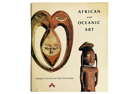 African and Oceanic Art, 1968