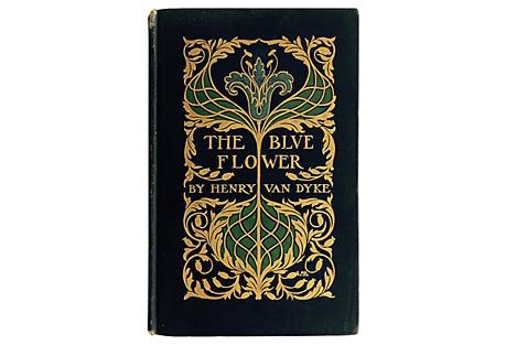 The Blue Flower, 1904
