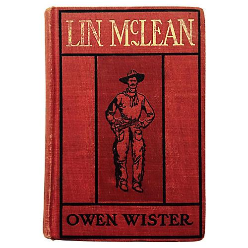 Lin McLean, 1907