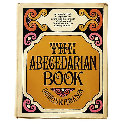 The Abecedarian Book, 1964 1st Edition
