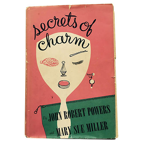 Secrets of Charm, 1954