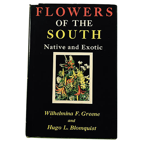Flowers of the South