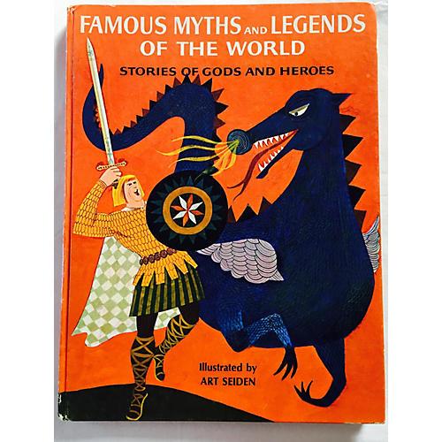 Famous Myths & Legends, 1960