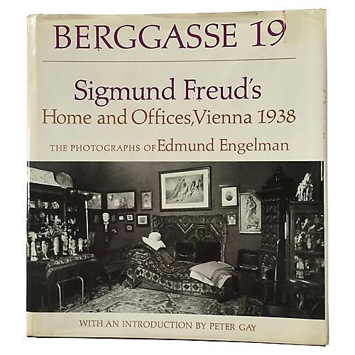 Berggasse 19: Freud's Home & Offices