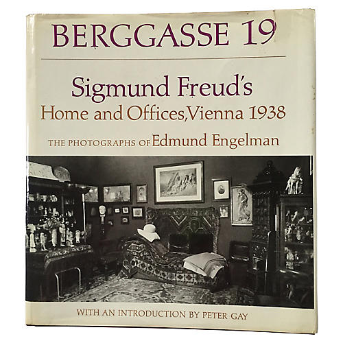 Berggasse 19: Freud's Home & Offices