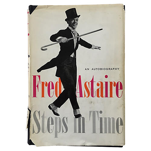 Fred Astaire: Steps in Time