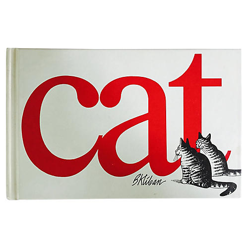 Cat, First Edition 1976