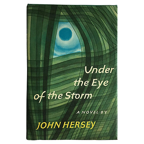 Under the Eye of the Storm, 1st Edition