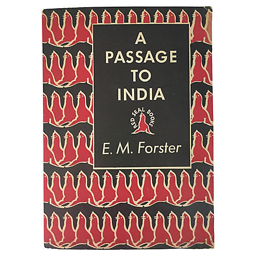 A Passage to India, 1937