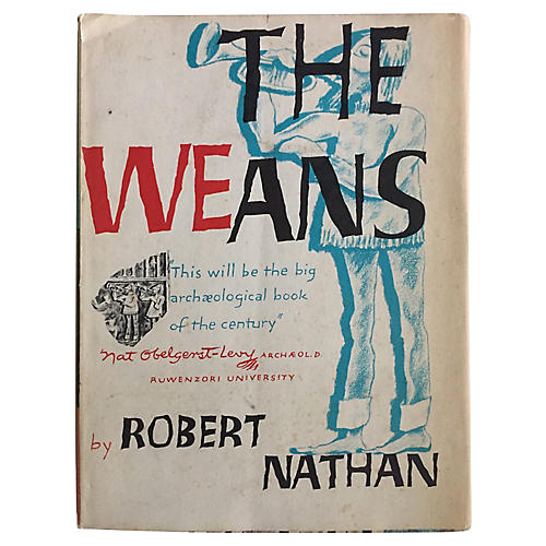 The Weans, 1960 First Edition