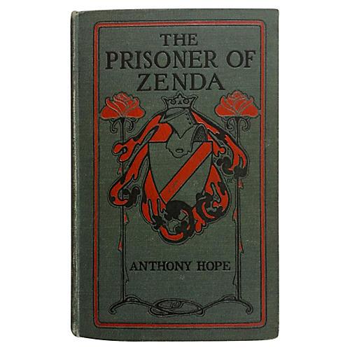 Prisoner of Zenda, Gibson Illustrations
