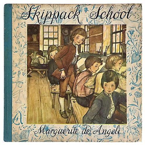 Skippack School, First Edition