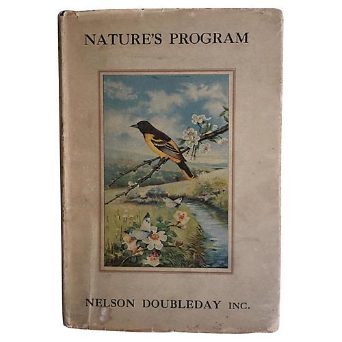 Nature's Program, 1926