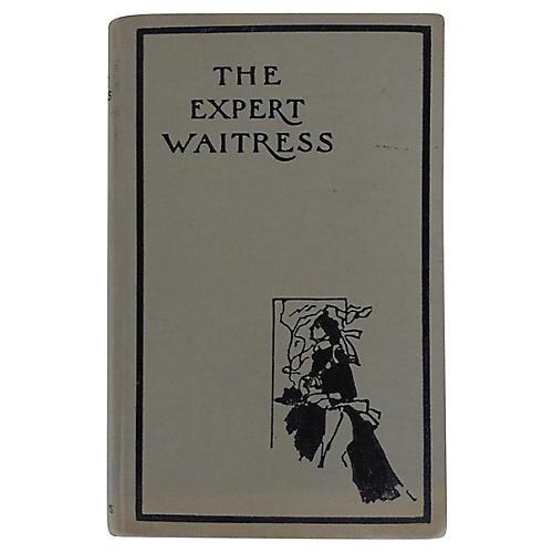 The Expert Waitress, 1894