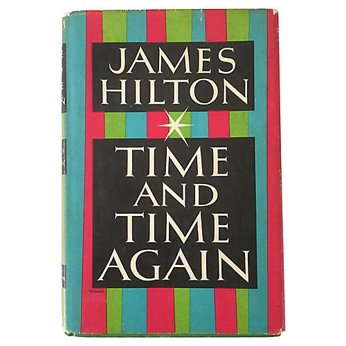 Time and Time Again, 1953
