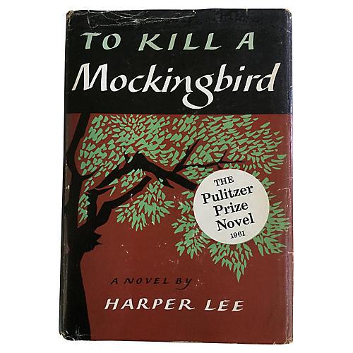 To Kill a Mockingbird, 1960