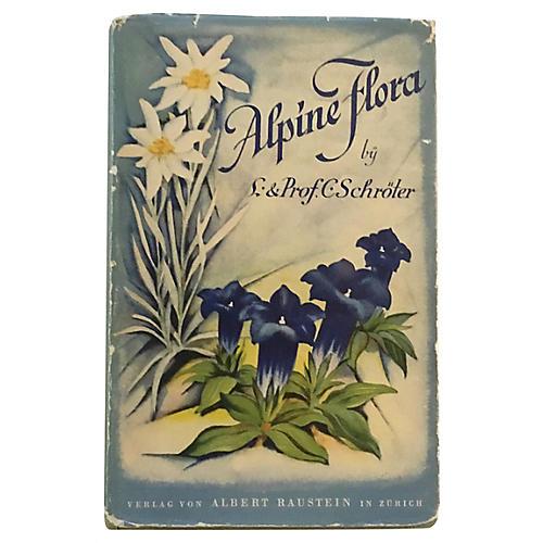 Alpine Flora, 1937