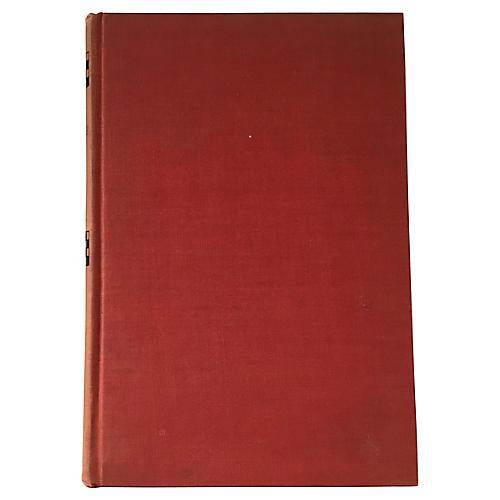 The Chequer Board, 1st Ed