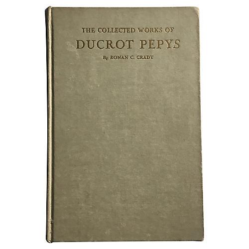Ducrot Pepys: West Point Cadet, 1943