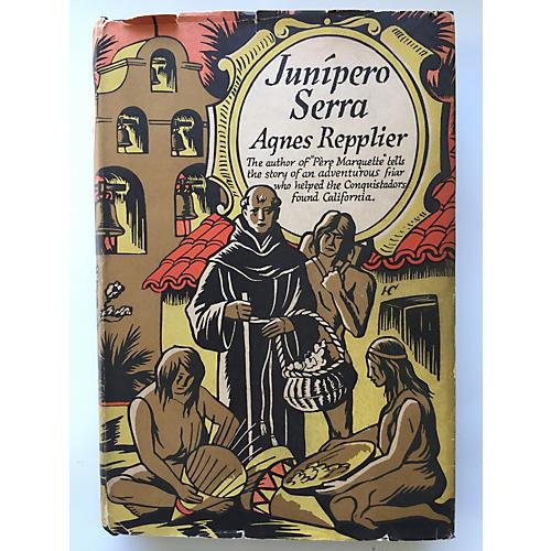 Junípero Serra, California History