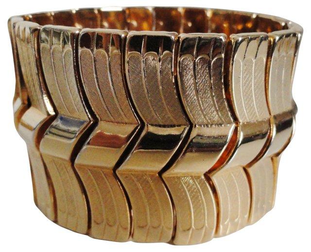 Cuff Expansion Bracelet
